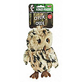 Animal Instincts - Ollie Owl (Large)
