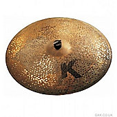 Zildjian K Custom Left Side Ride (20in)
