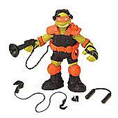Teenage Mutant Ninja Turtles - Stealth Tech Michaelangelo