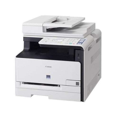 Canon MF8080CW A4 Colour Laser Multifunction Printer
