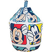 Mickey Mouse Play Bean Bag