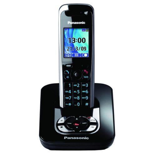 KX-TG8521EB DECT Cordless Telephone