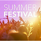 Summer Festival: The Epic Anthems (2CD)