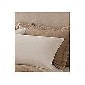 Catherine Lansfield Home Universal Pillowshams - Natural