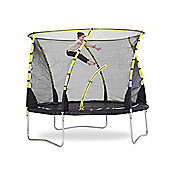 Plum® Whirlwind 12ft Trampoline with Enclosure Net