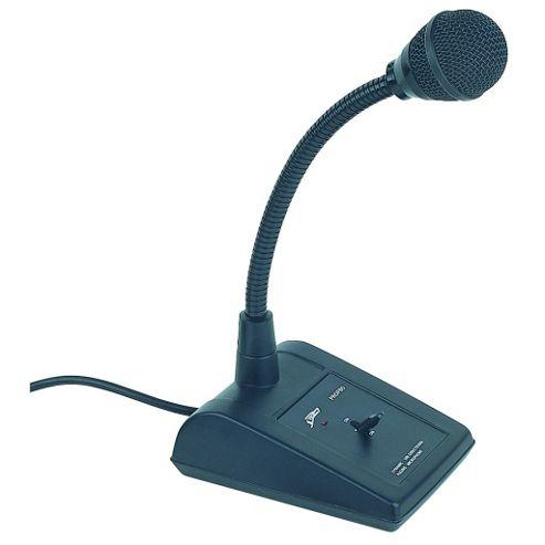 Maplin Professional Balanced Dynamic Cardioid PA Microphone