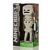 "Minecraft 13"" Plush Skeleton Toy"