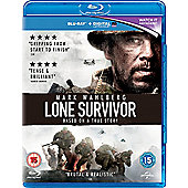 Lone Survivor (Bluray & UV)