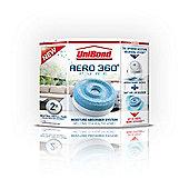 UniBond Aero 360 Moisture Absorber Refill - Pure - 2 Pack