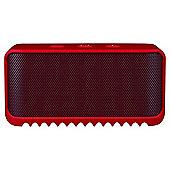 Jabra Solemate Mini Wireless Speaker (Red)