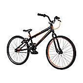 """Cuda Fluxus Mini 20"""" Wheel Race BMX Bicycle Aluminium"""