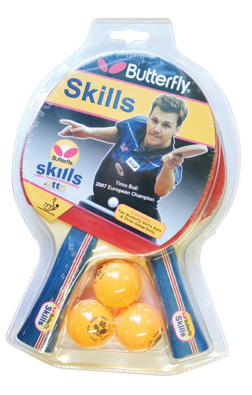 Skills 2 player set (full size)