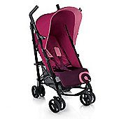 Concord Quix Buggy (Candy Pink)