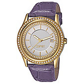 Esprit Double Twinkle Ladies Date Display Watch - ES106132004