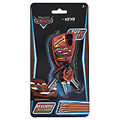 Disney Cars Car Keys