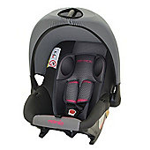 Nania Babyride Graphic Framboise Car Seat, Raspberry
