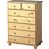 Home Essence Sol 7 Drawer Chest