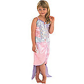 Child Mermaid Costume Large