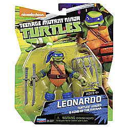 Turtles Action Figure Leonardo