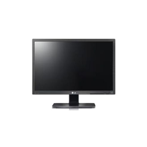 LG 22in LED Monitor TV 1920 x 1080 Full HD 16:9 2 x 5W Speakers Black Bezel VESA 75x75mm Wall Mount.