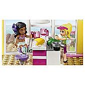 Lego Friends Stephanie's Beach House - 41037