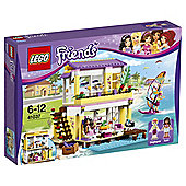LEGO Friends Stephanie's Beach House - 41037
