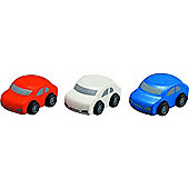 Plan City Family Cars