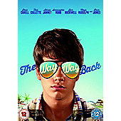 The Way, Way Back - DVD