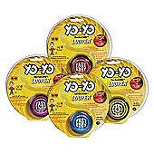 Yo-Yo The Fast Eddy Looper