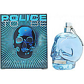 Police To Be Eau de Toilette (EDT) 75ml Spray For Men