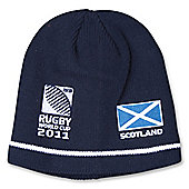 Official Scotland Rugby World Cup 2011 Beanie