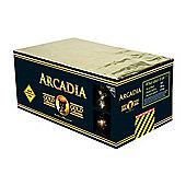 Arcadia 112 Shot Fireworks