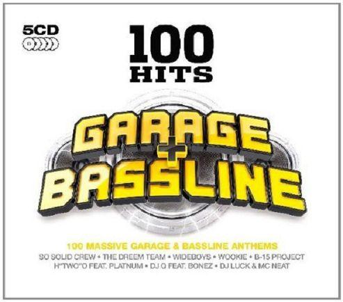 100 Hits Garage
