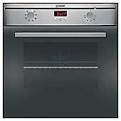 Indesit FIMS73J KC.A IX (UK) Built-in Single Cavity Single Oven Stainless Steel