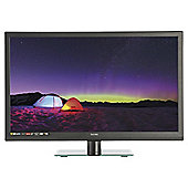 Technika 22E21B-FHD/DVD 22 Inch Full HD 1080p Slim LED TV / DVD Combi With Freeview