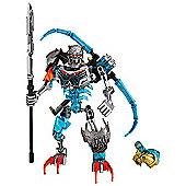 LEGO Bionicle Skull Warrior 70791