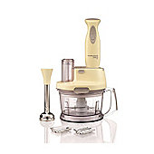 Morphy Richards Mid Hand Blender & Processor