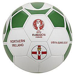 N.Ireland Flag Football Size 5