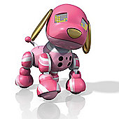 Zoomer Zuppies - Candy Robotic Puppy