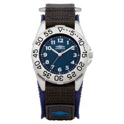 Umbro Velcro Strap Watch