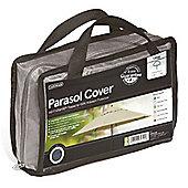 Gardman Large Parasol Cover- Grey