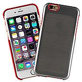 Aluminium iPhone 6 / iPhone 6S Hex Mesh Case - Silver