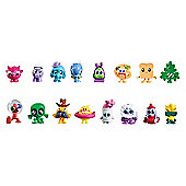 Moshi Monsters Five Moshling Collectibles Pack - Series 10