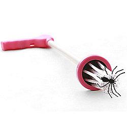 Pink Spider Catcher