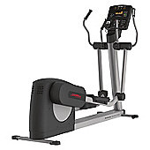 Life Fitness CSX Club Series Elliptical Cross Trainer