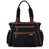 Skip Hop Grand Central Changing Bag Black