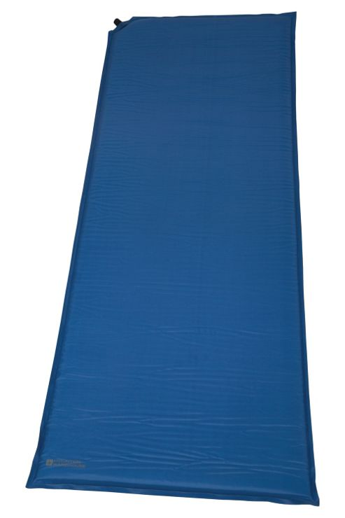Camping Festival Picnic Travel Lightweight 3/4 Length Self Inflating Mat
