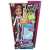 Bratz Fierce Fitness  Doll- Yasmin