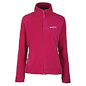 Ash Women's Fleece - Red