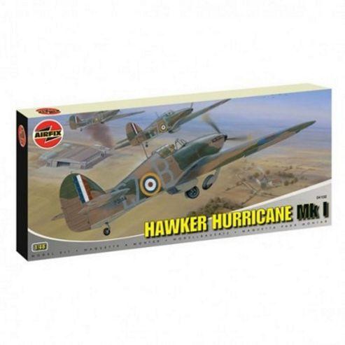 Hawker Hurricane Mk I (A04102) 1:48